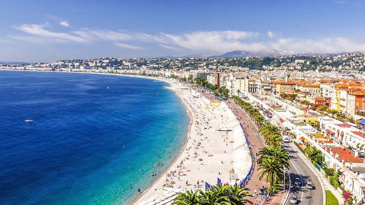SP6 Европейский экспресс + отдых в Испании