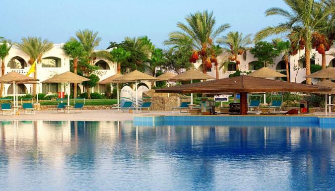 Египет, DOMINA CORAL BAY OASIS HOTEL 5 *, Шарм-эль-Шейх