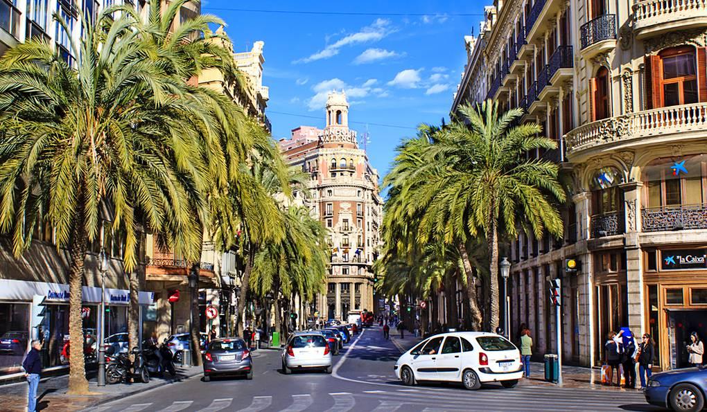 Тур с отдыхом в Испании на 12 дней