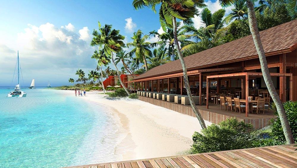 Мальдивы, The Barefoot Eco Hotel 4 *, Ханимаду