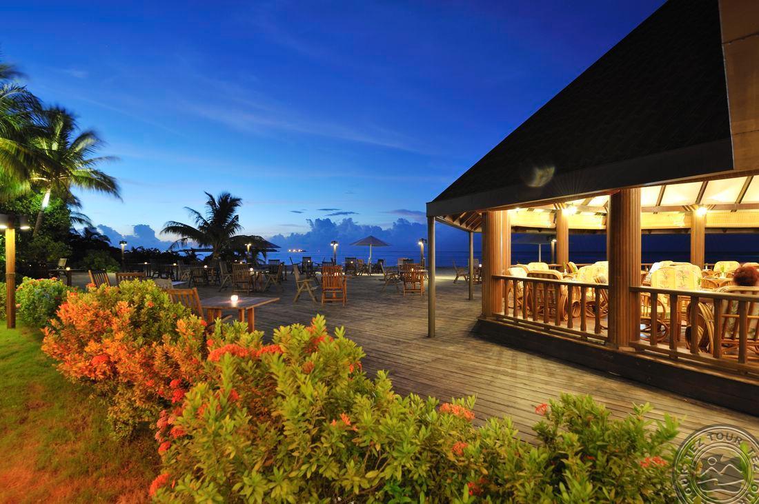 Мальдивы HOLIDAY ISLAND 4*, Диффуши