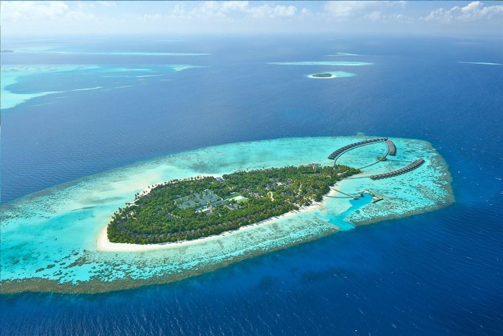 Мальдивы, AYADA MALDIVES 5 *, Гаафу-Даалу Атолл