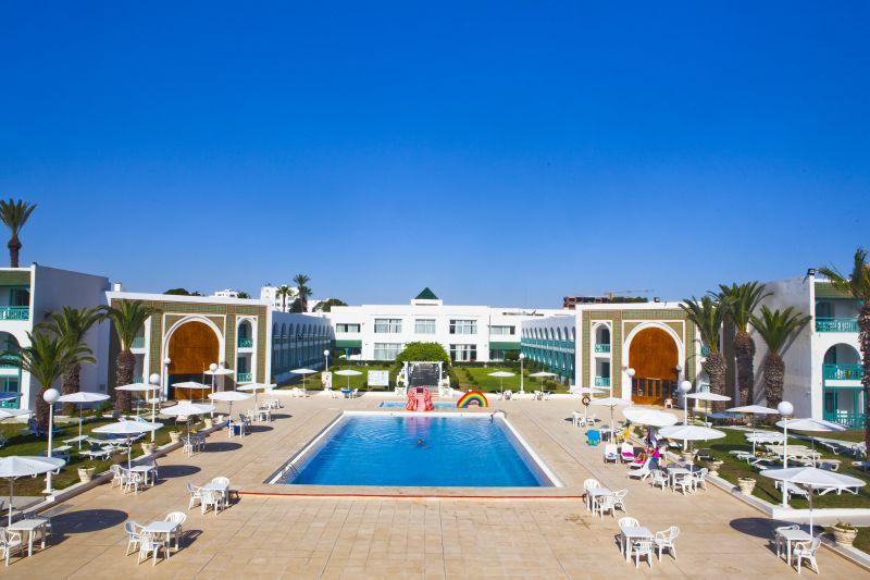 Тунис El Mouradi Cap Mahdia 3*, Махдия
