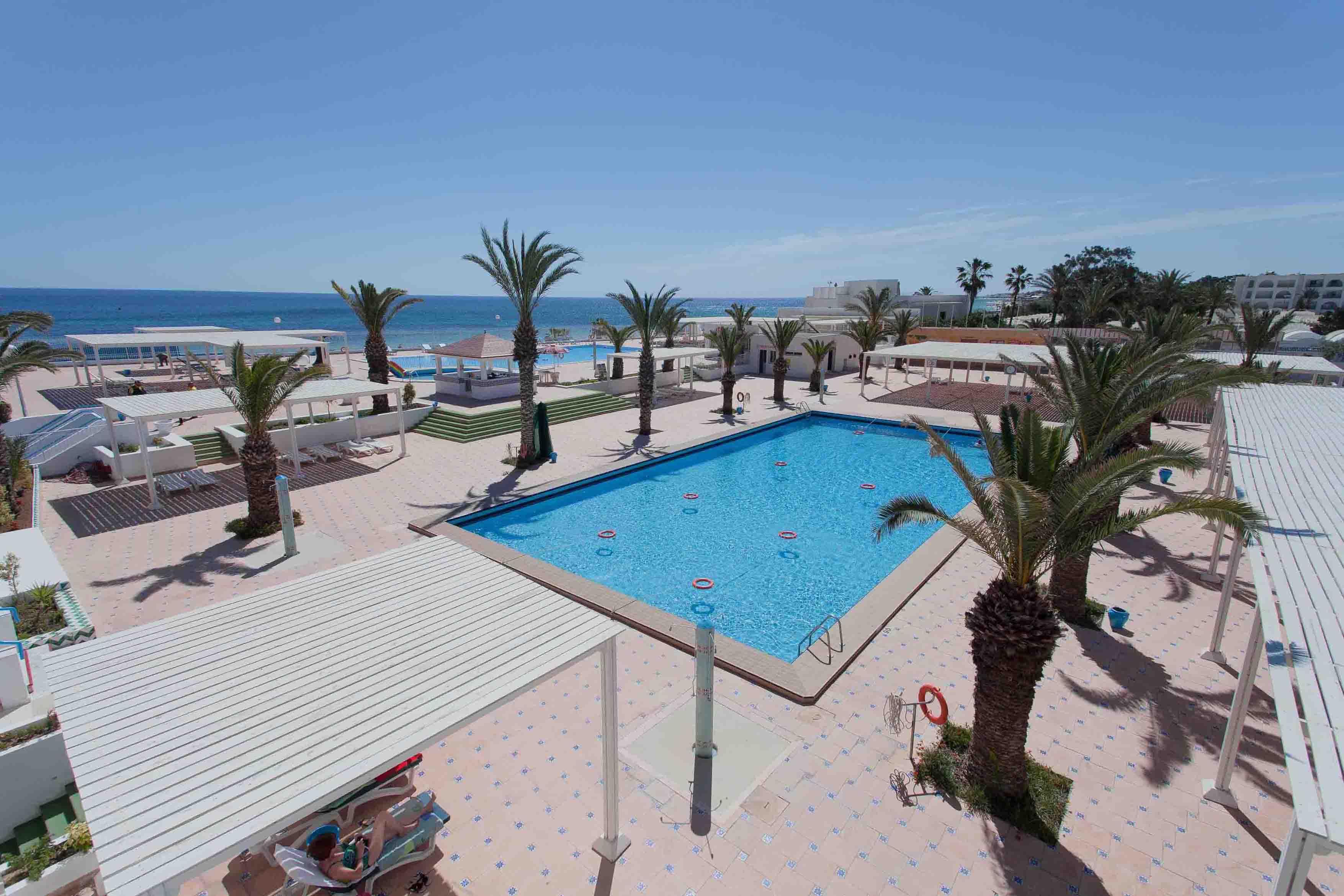 Тунис El Mouradi Club Selima 3* , Порт Эль-Кантауи