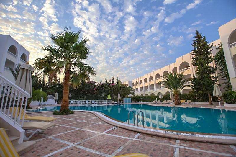 Тунис Le Hammamet Hotel (ex. Dessole Hammamet) 4* , Хаммамет