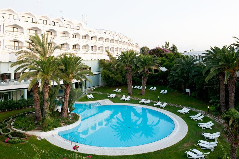 Тунис, Sentido Phenicia 4*, Хаммамет