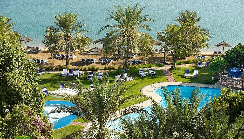 ОАЭ, LE MERIDIEN ABU DHABI HOTEL 5 *, Абу-Даби