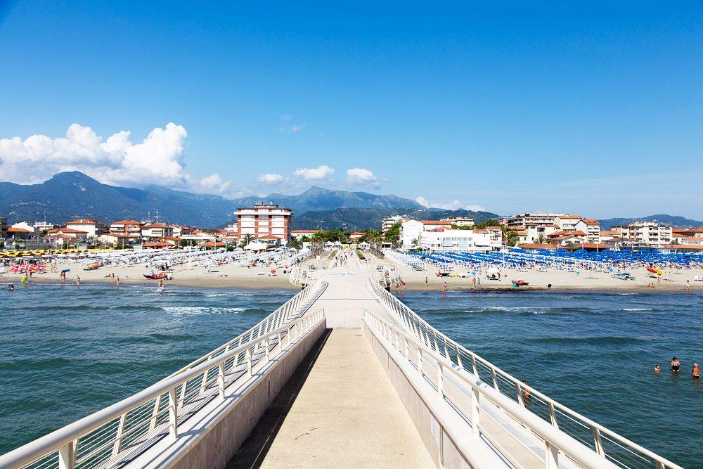 ITm4 Италия мини + отдых на Лигурийском побережье