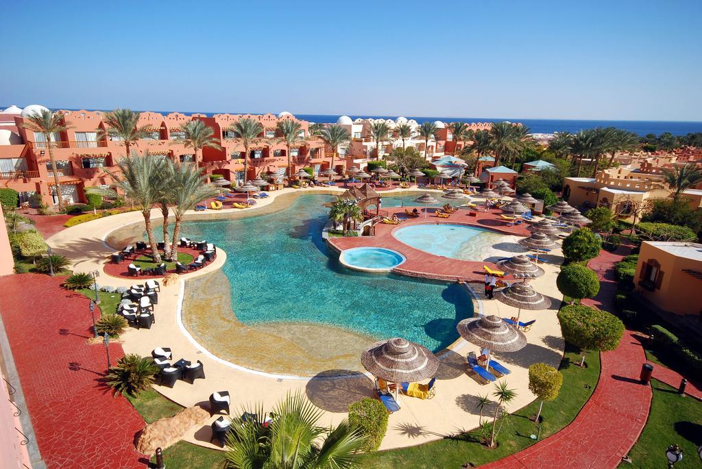 Египет, NUBIAN ISLAND 5 *, Шарм-эль-Шейх