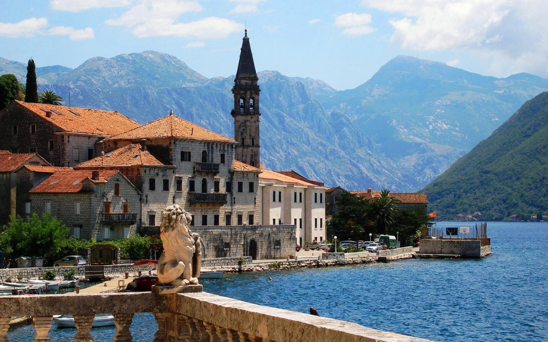 СН1  Черногория, автобусный тур