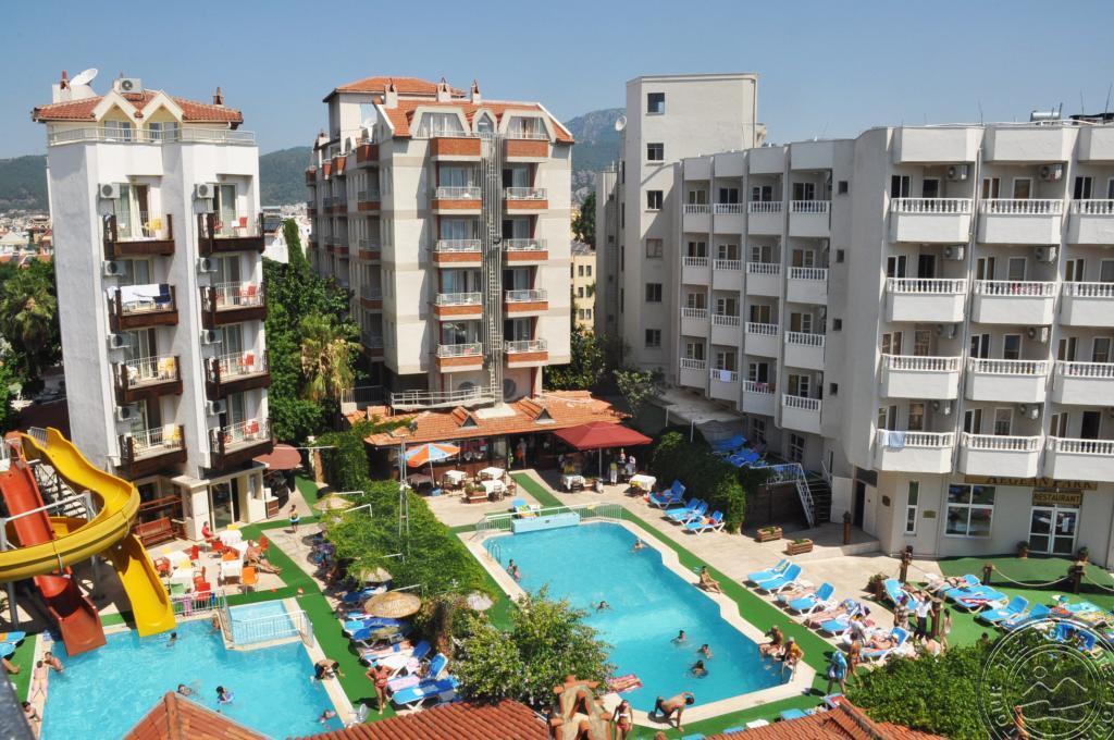 Турция AEGEAN PARK 3* , Мармарис