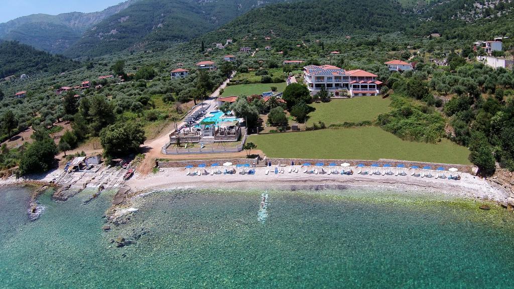 Греция (авиа) MARANTON BEACH HOTEL 4*, о.Тасос