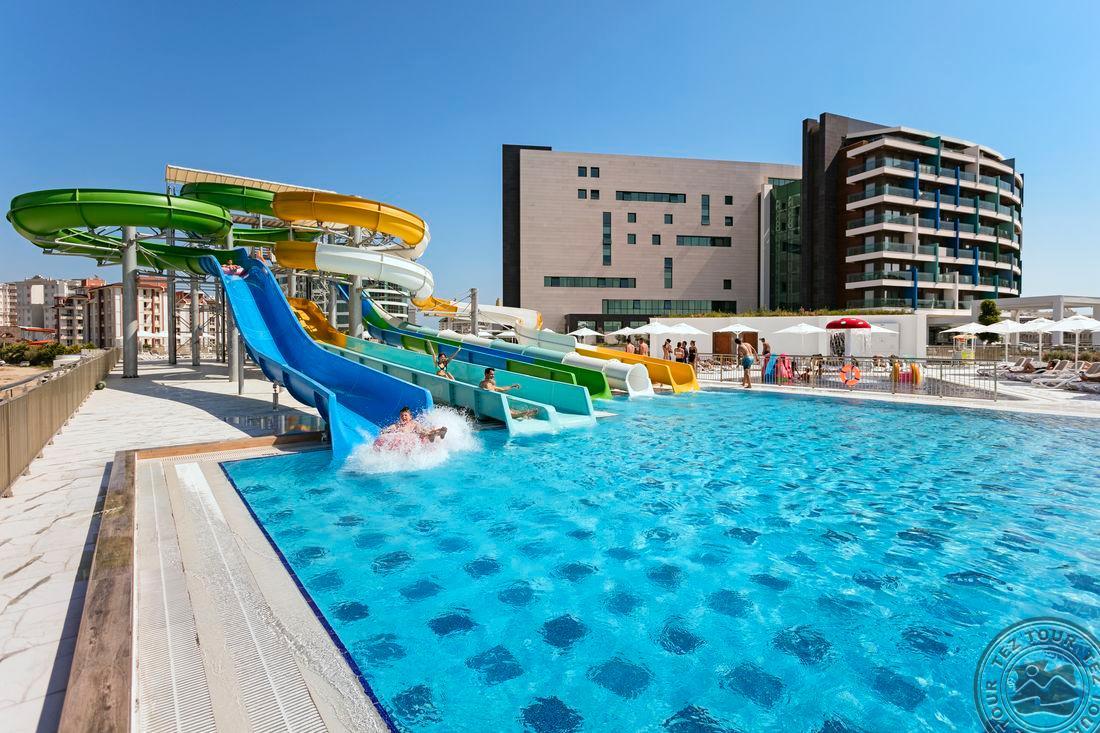 Турция, WIND OF LARA HOTEL & SPA 5*, Анталия