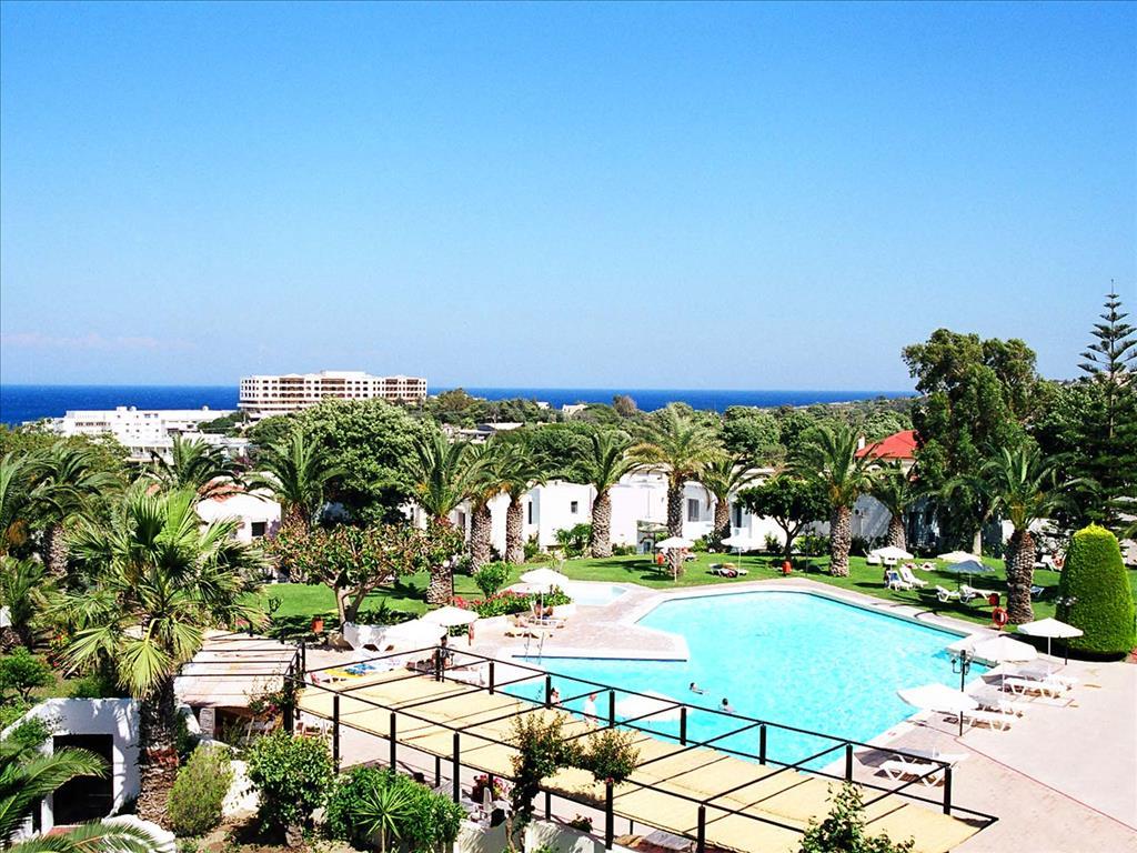 Греция (авиа) KALITHEA SUN & SKY HOTEL 3*, о.Родос