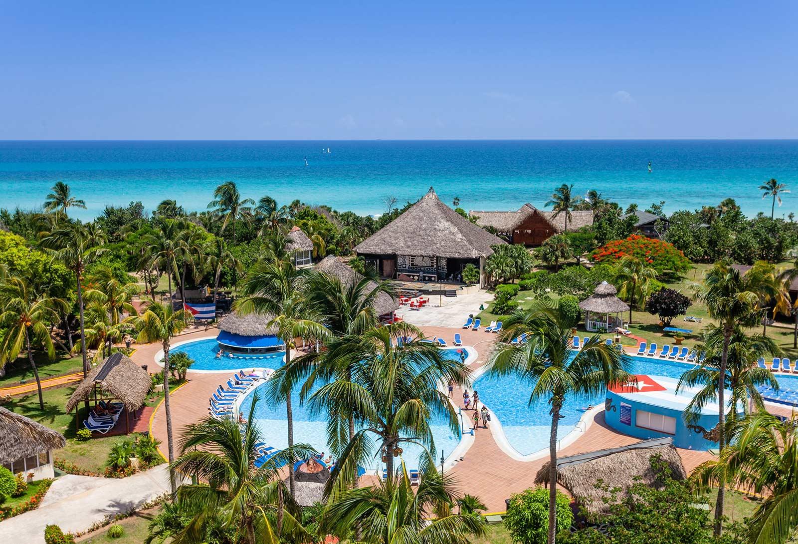 Куба, BE LIVE EXPERIENCE TUXPAN 4 *, Варадеро