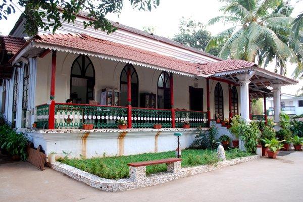 Индия Villa Bomfim 3*, ГОА