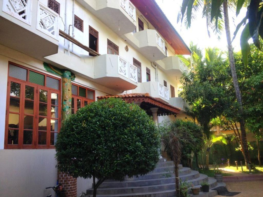 Шри-Ланка SERENDIPITY BEACH HOTEL 3*,  Унаватуна