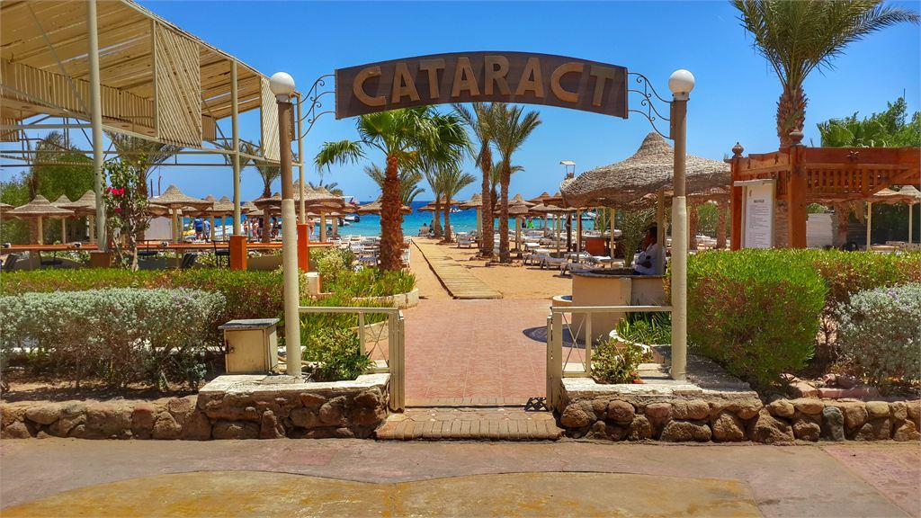 Египет Cataract Layalina Resort 4*, Шарм-эль-Шейх