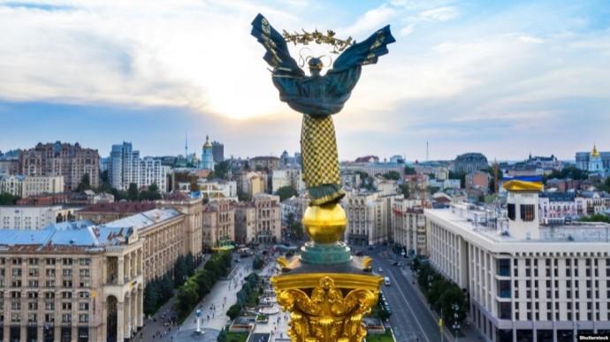 Киев, 3 дня/2 ночи