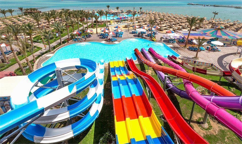 Египет, HAWAII LE JARDIN RESORT& AQUA PARK (EX FESTIVAL LE JARDIN RESORT) 5*