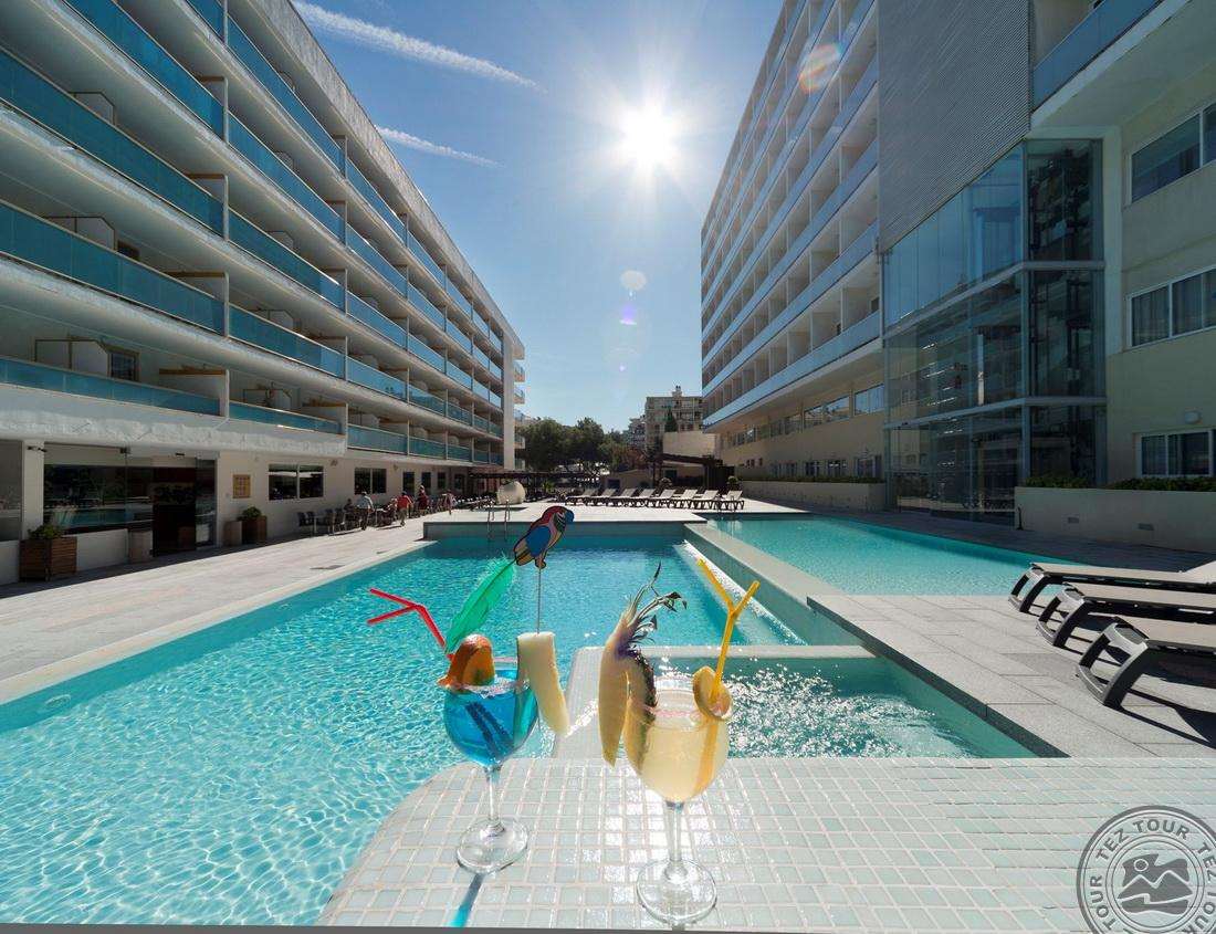 Испания 4R SALOU PARK RESORT II 3*, Коста-Дорада