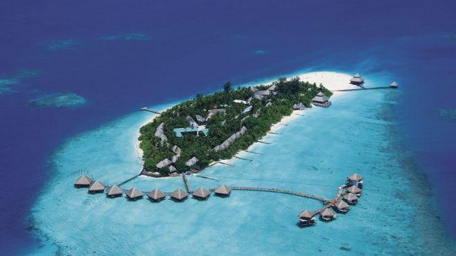 Мальдивы, ADAARAN CLUB RANNALHI 4 *, Мале