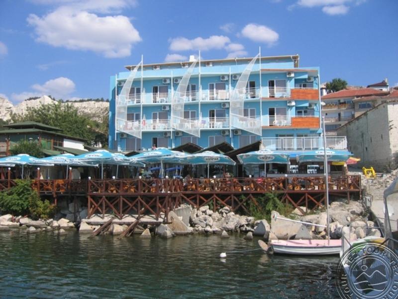 Болгария (авиа)  LOTOS HOTEL BALCHIK 3*