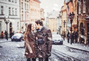 Зимний тур MINI PRAGUE (Прага)