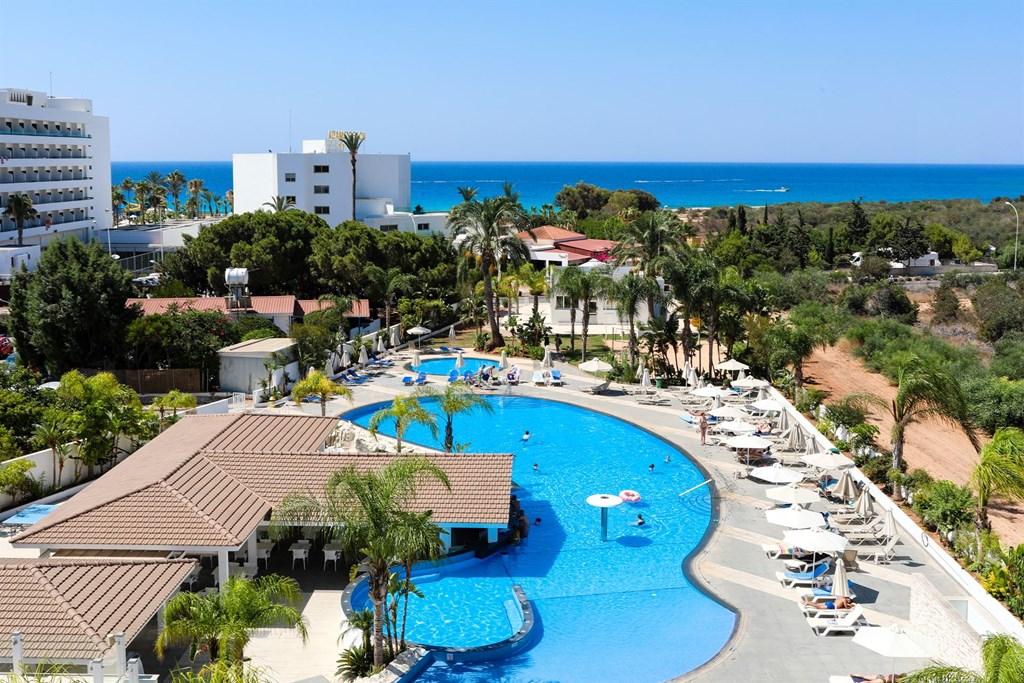 Кипр, CHRISTOFINIA HOTEL 4*, Айя-Напа