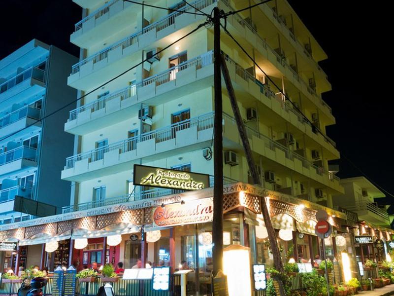 Греция (авиа) VASSILIA HOTEL 2*, о.Родос