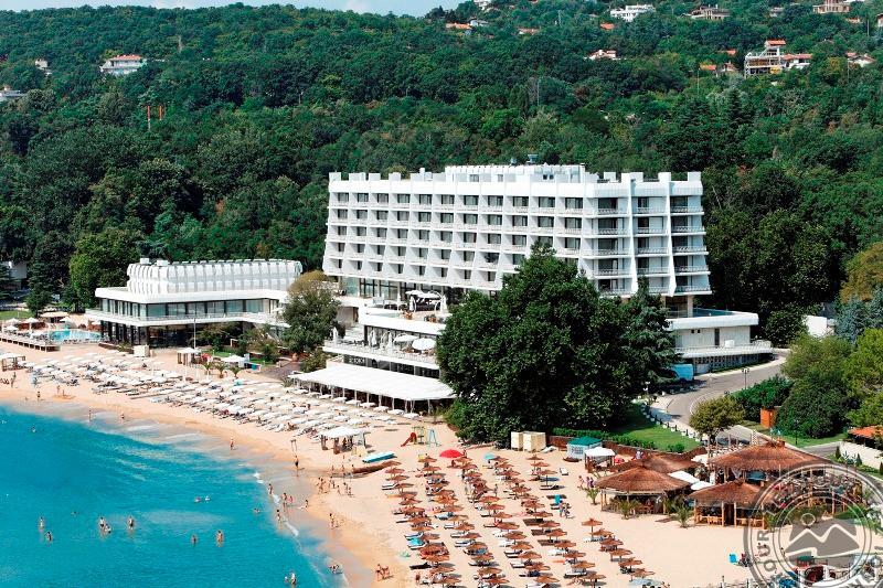 Болгария (авиа) PALACE HOTEL SUNNY DAY 5*