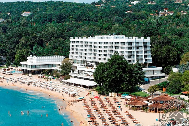 Болгария (авиа) ALACE HOTEL SUNNY DAY 5*