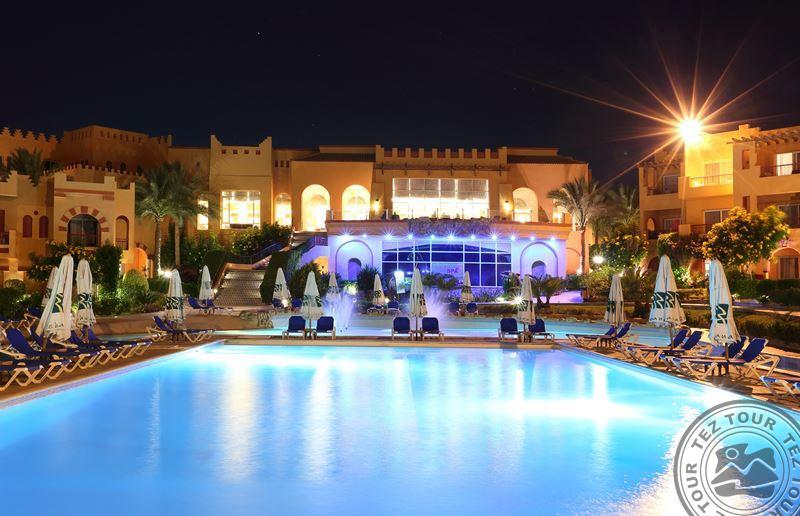 Отель рихана египет