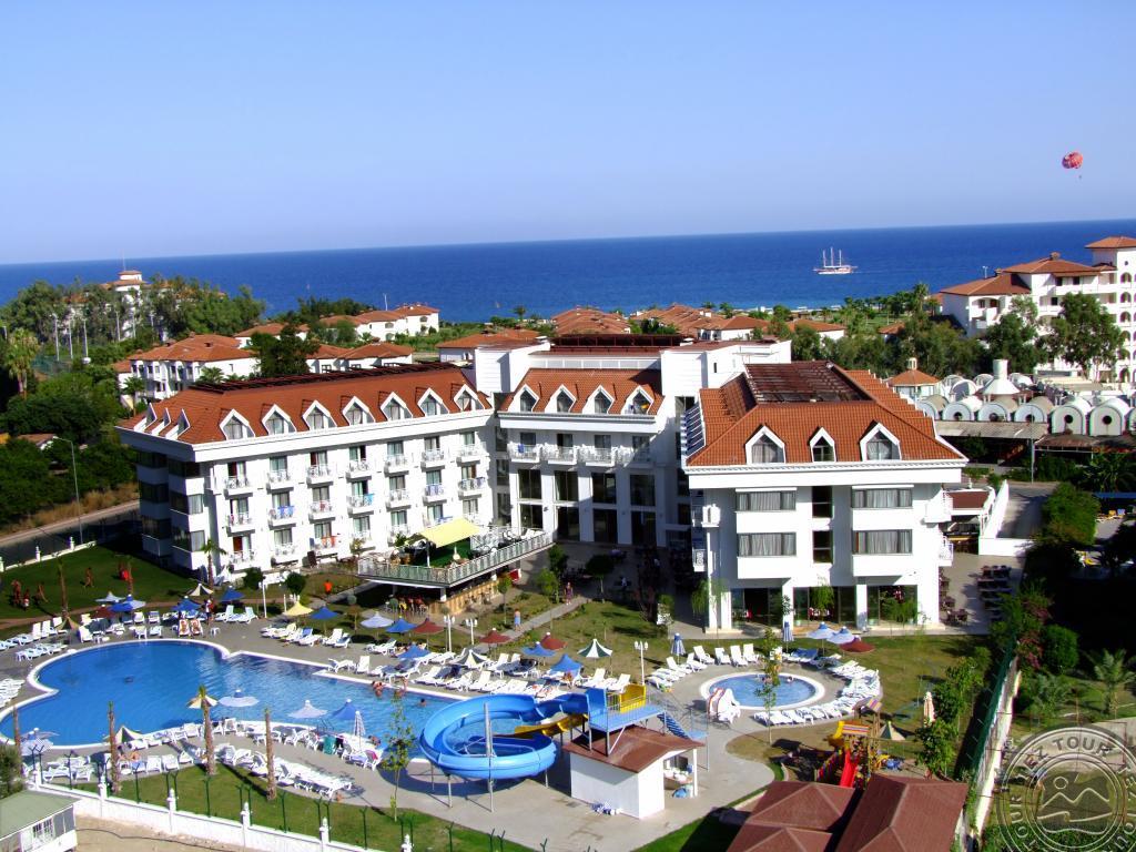 Турция GRAND MIR`AMOR HOTEL 4*, Кемер