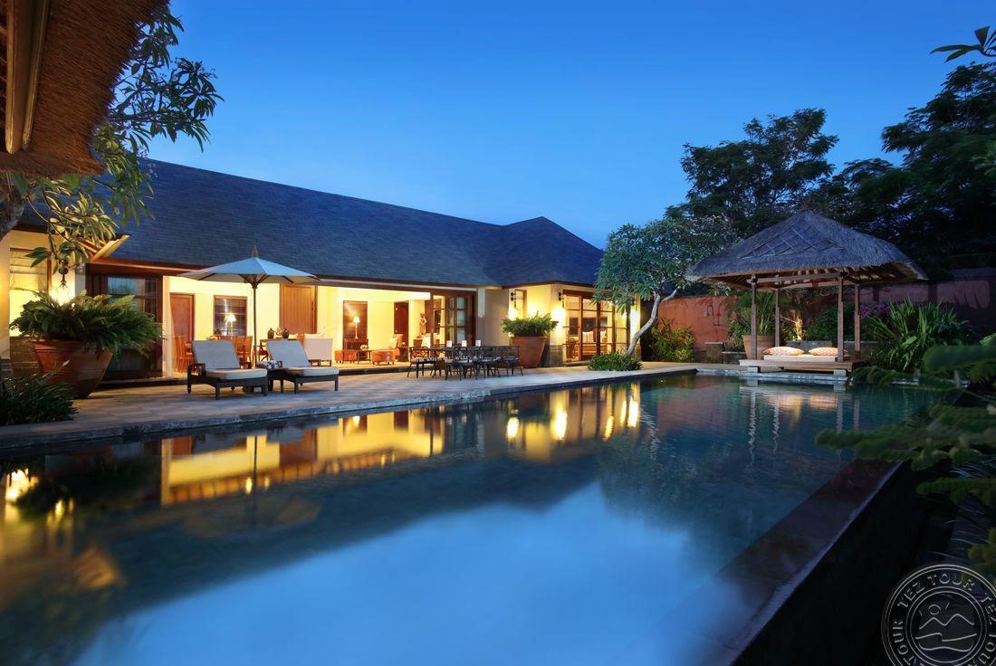 Индонезия HILTON BALI RESORT 5*, Бали - Нуса Дуа