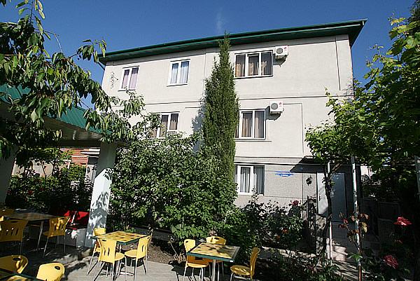 Геленджик, гостевой дом Натали 2020
