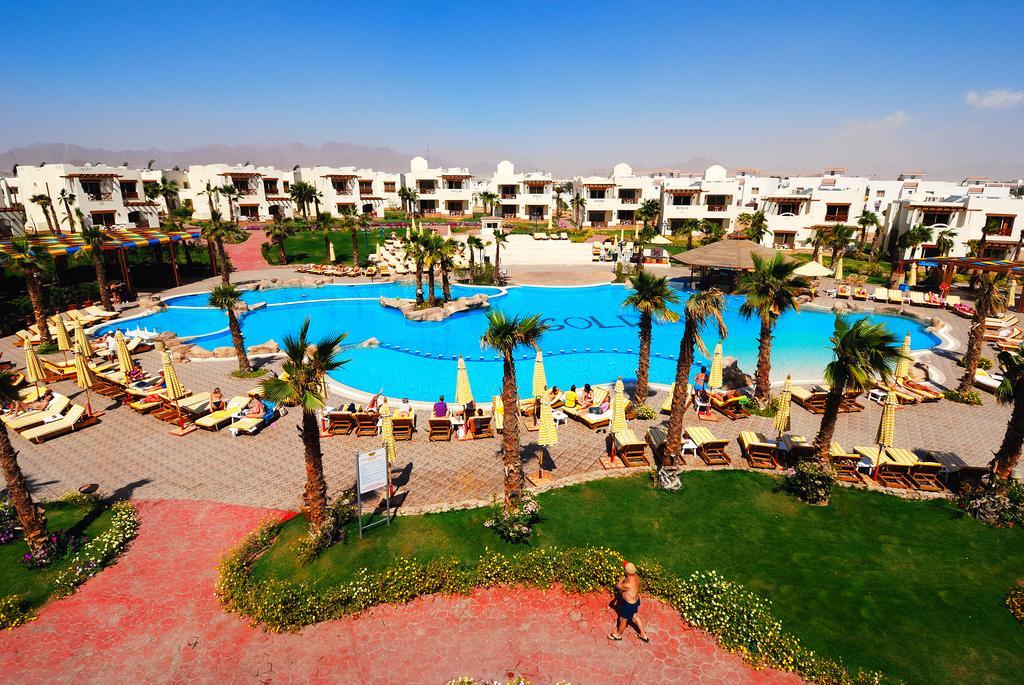 Египет, OTIUM HOTEL AMPHORAS SHARM 5*, Шарм-эль-Шейх