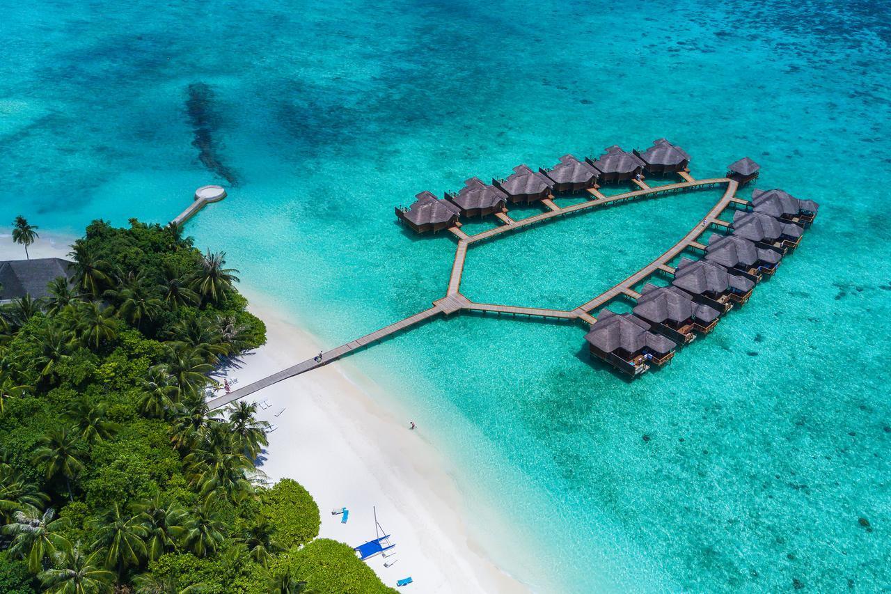 Мальдивы, FIHALHOHI 3 *, Южный Мале
