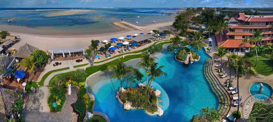 Индонезия GRAND ASTON BALI BEACH RESORT 5*, Бали - Танджунг Беноа