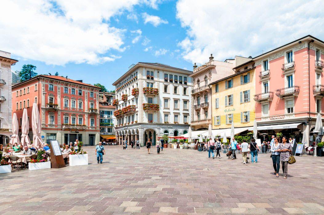 SP10 Европейские столицы + отдых в Испании