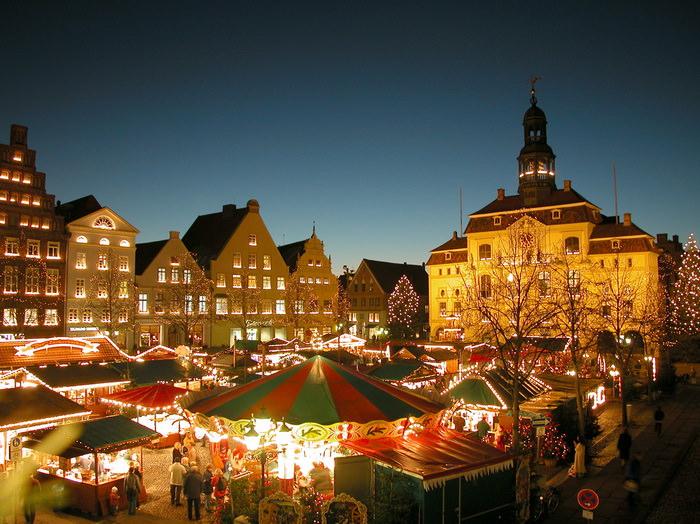 Рождество в Праге Комфорт (+ Вена и Дрезден)