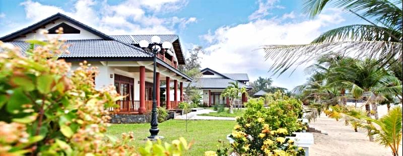 Вьетнам Aniise Villa Resort 4*, Фанранг