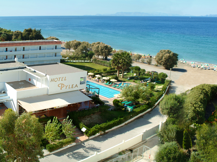 Греция (авиа) PYLEA BEACH HOTEL 3* о.Родос