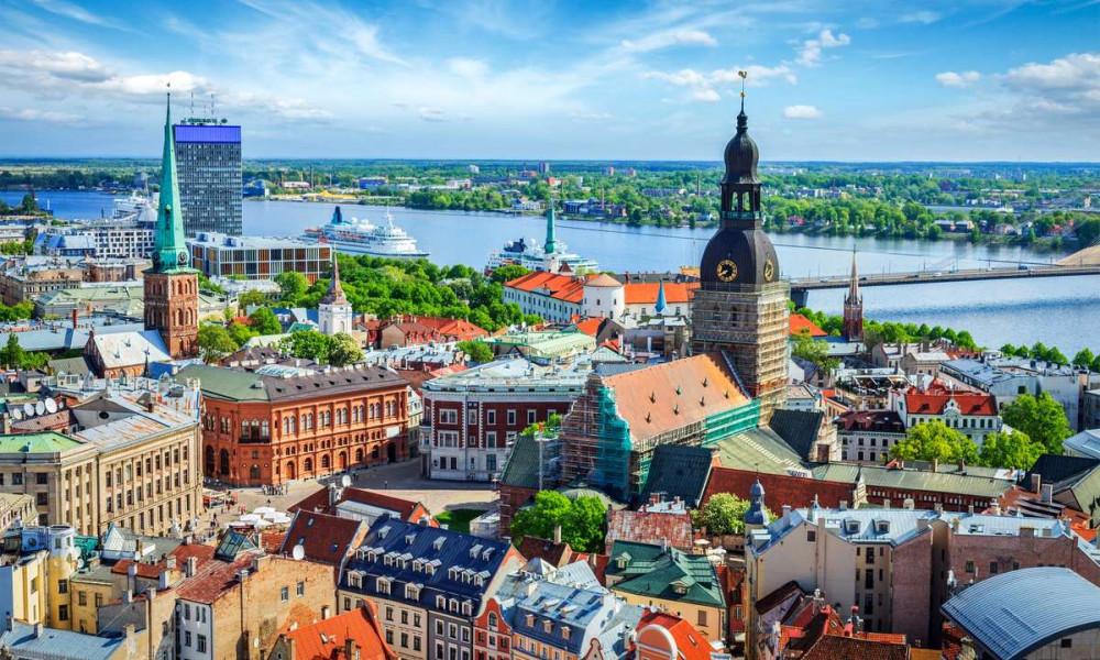 Тур в Швецию без ночных переездов