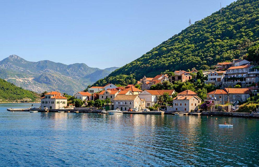 M5 Итальянский вояж + отдых в Черногории