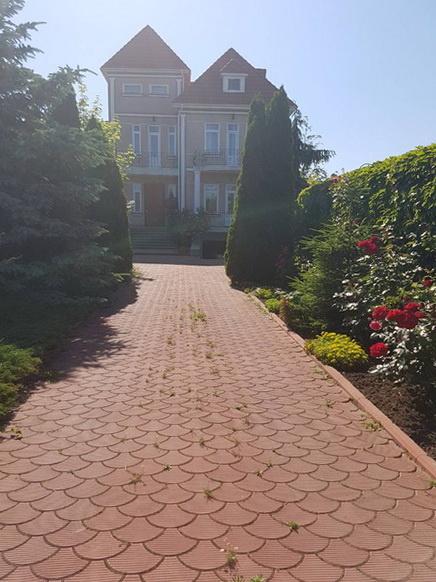 Черноморск, гостевой дом ЭДЕМ