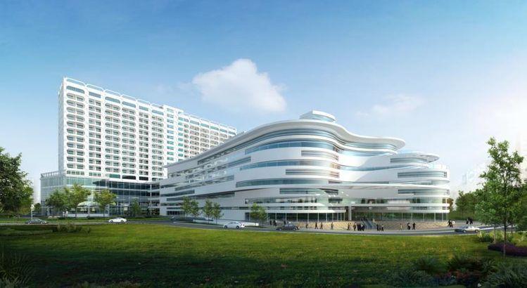 Китай, HARMAN HOTEL SANYA 5 *, Дадунхай