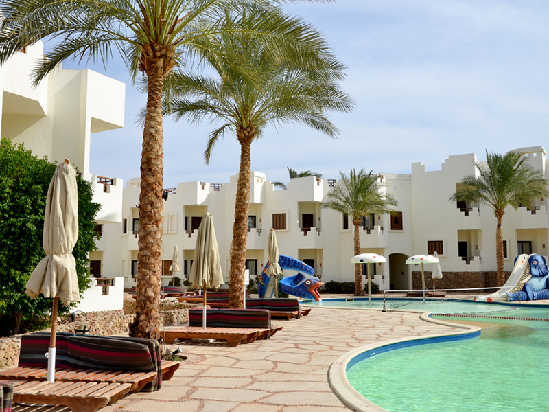 Египет, Sharm Resort (Ex. Crowne Plaza Resort) 4*, Шарм-Эль-Шейх