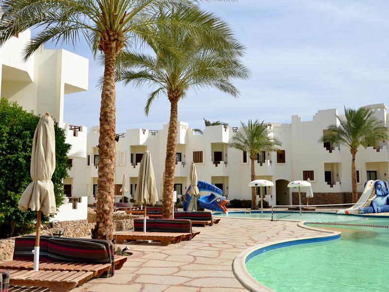 Египет, Sharm Resort (Ex. Crowne Plaza Resort)4*, Шарм-Эль-Шейх