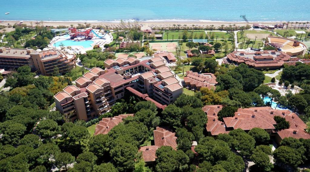 Турция, WATERWORLD BELEK BY MP HOTELS 5*, Белек